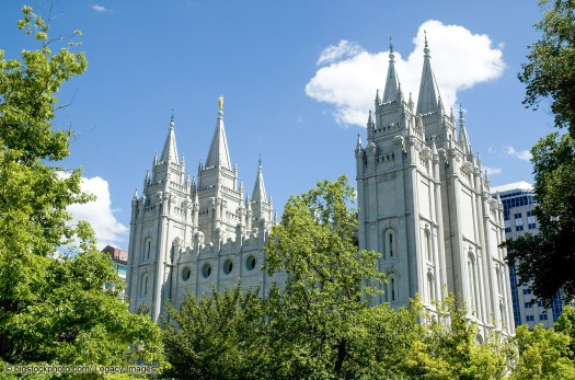 Mormon President Disavows the Mormon Name