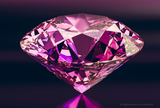 Williamson Pink Diamond and Apologetics