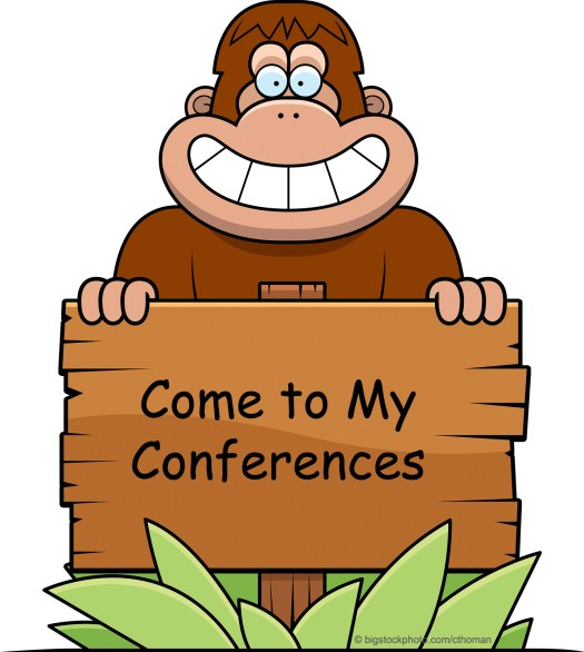 Bigfoot Conferences Summer 2019