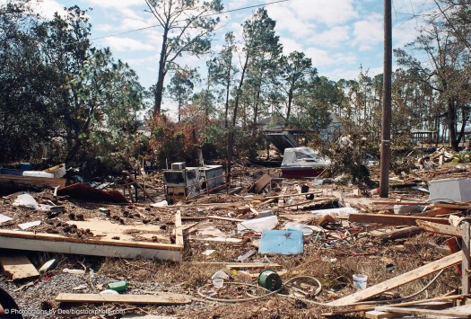 Does God Cause Natural Disasters?