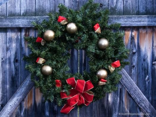 Christmas Symbols and Reality