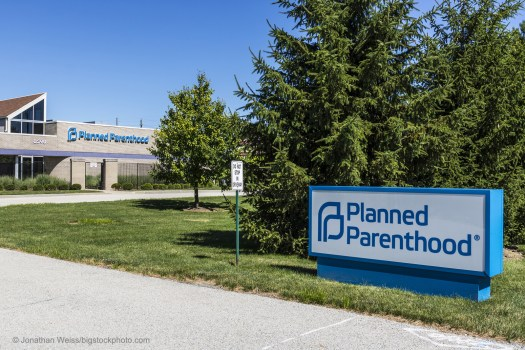 Planned Parenthood Abuses