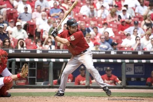 "Houston Astros - ""Winning the American Way"""