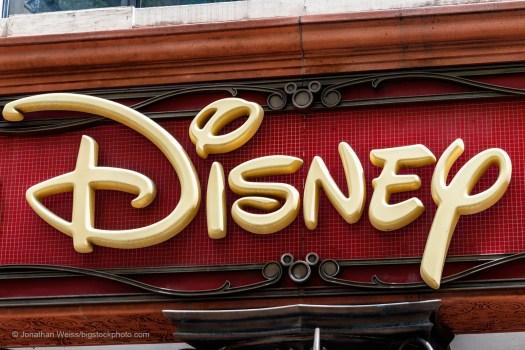 Disney Removes LGBT Content