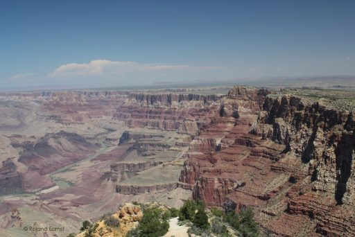 Grand Canyon Stratigraphy