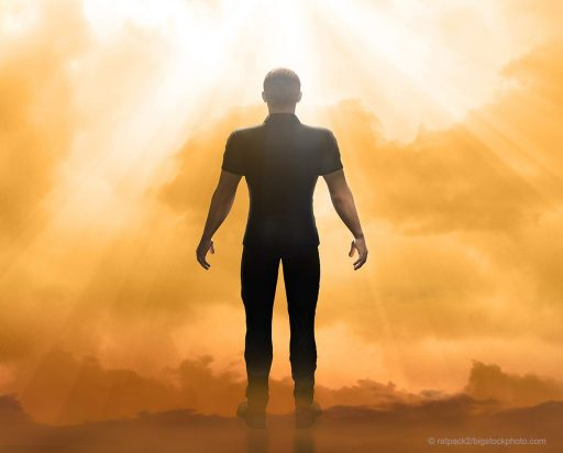 Near-Death Experiences and God
