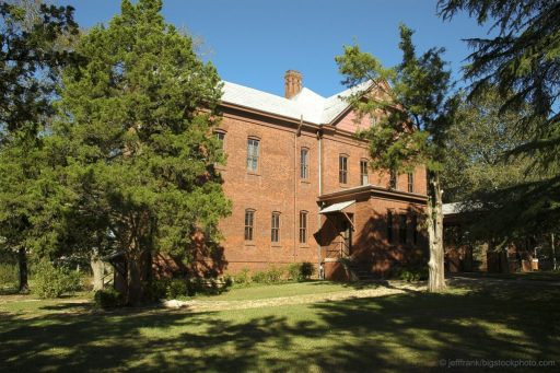 Experimenting on Human Subjects- Tuskegee Institute Historic Site