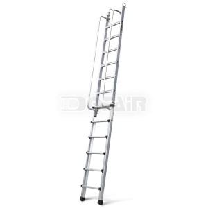 多惠(DF2SL)-可調式單梯