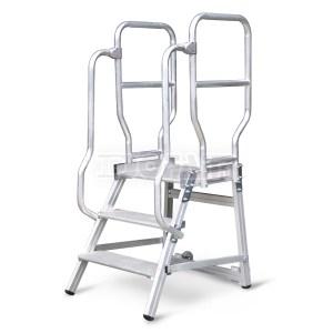 多惠鋁合金踏台-CY1GR-ST03