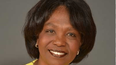Edmonde Supplice Beauzile réélue presqu'à l'unanimité à la tête de la Fusion