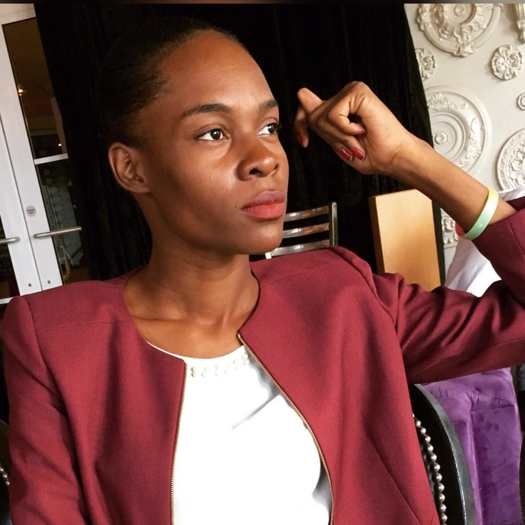 Marcna Andy Pierre sur la liste des 25 finalistes de Femme Dofen 2019