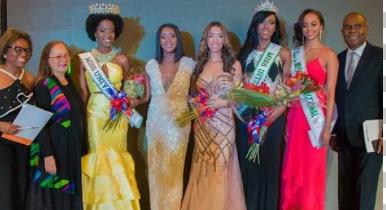 MISS HAITI, deux couronnes cette année