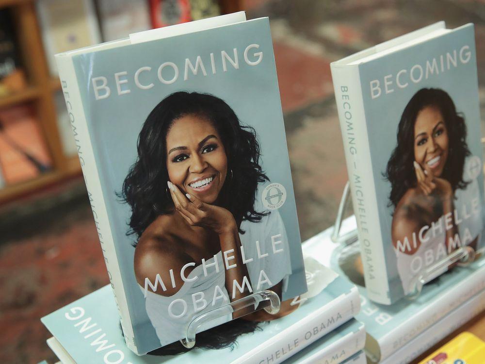 Bientôt sur Netflix, « Becoming » un documentaire sur l'ouvrage autobiographique de Michelle Obama