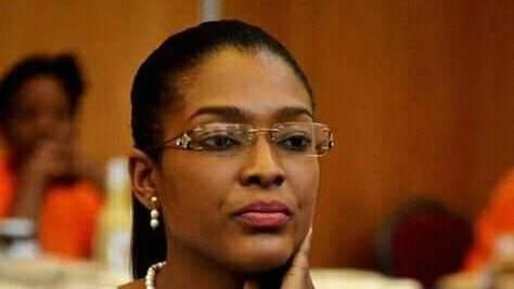 Nathalie Mondésir indignée par le mépris de la justice haïtienne dans le cas de Nice Simon