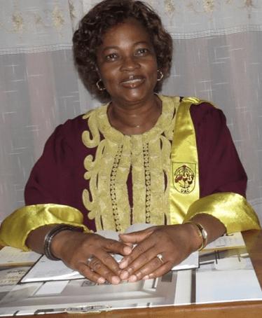 Dre Josiane Angéline Tonato, gynécologue obstétricien « les métiers n'ont pas de genre »