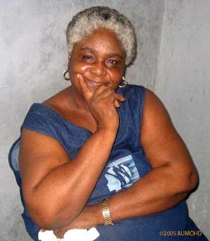 Annette Auguste dit «Sò Anne» est décédée