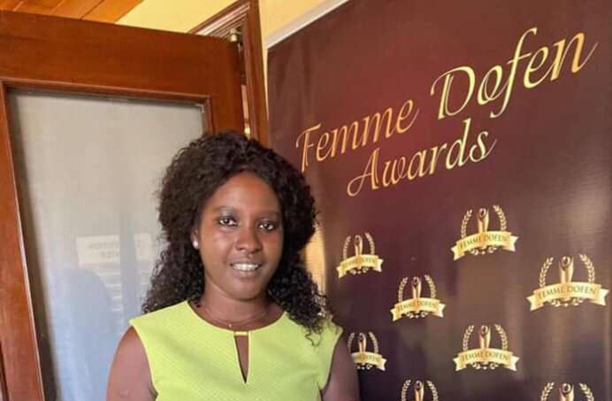 Lunie Joseph, Coordonnatrice générale de Radio Zénith