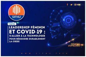 Une édition virtuelle pour le SIFNU 2020