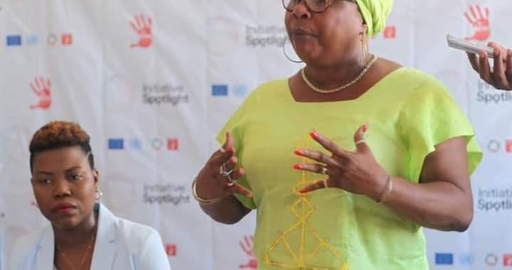 La Chambre de Commerce des Femmes Entrepreneures d'Haïti lance officiellement le projet « Spotlight»