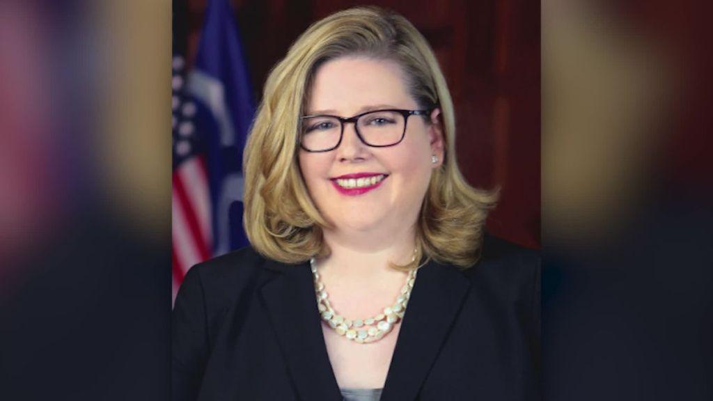 Emily Murphy bloque la transition Trump-Biden