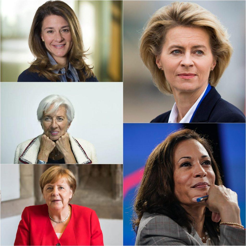 Liste Forbes 2020 : Top 5 des femmes les plus puissantes