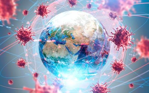 Le coronavirus a causé la mort de plus de deux millions de personnes dans le monde