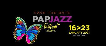 Lancement du festival PapJazz