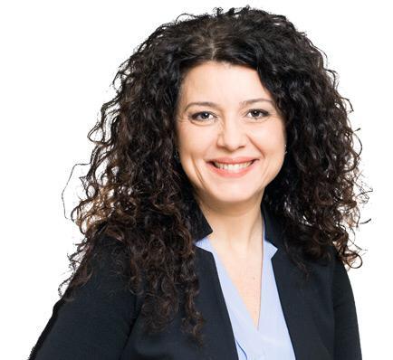 Filomena Rotiroti, première députée québécoise positive à la Covid-19