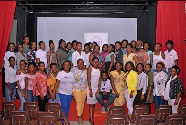 Mission accomplie pour la première cohorte du lancement d'entreprise au féminin 3.0