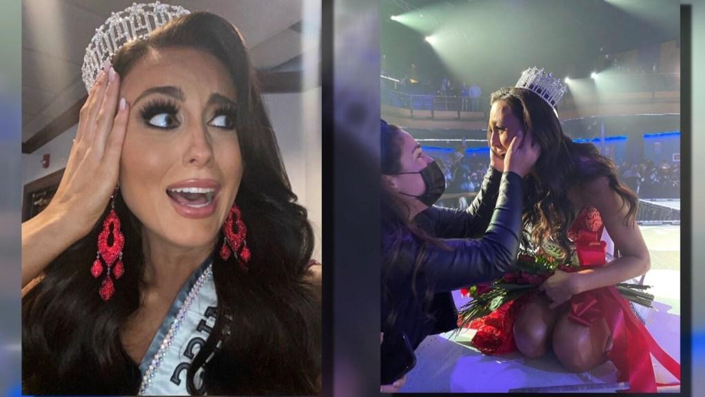 Une originaire de Jackson remporte Miss Mississippi pour la première fois en plus de 30 ans