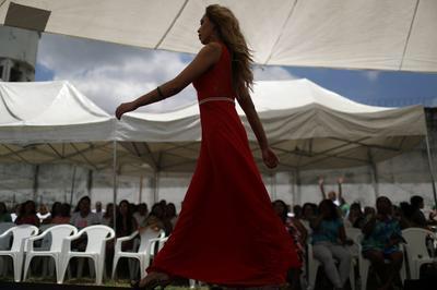 « Miss Pénitentiaire » un concours de beauté pour les détenues