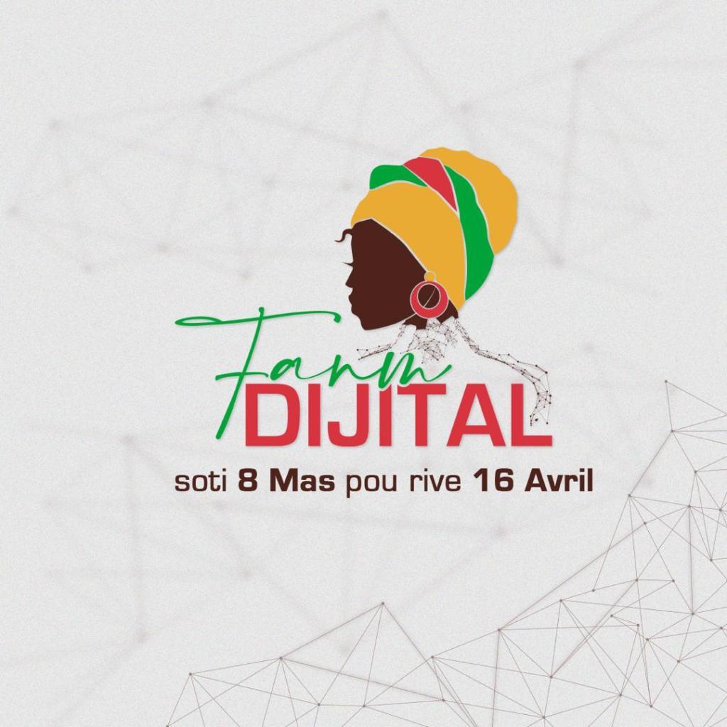 Fanm Dijital pour la promotion des femmes dans la sphère du numérique