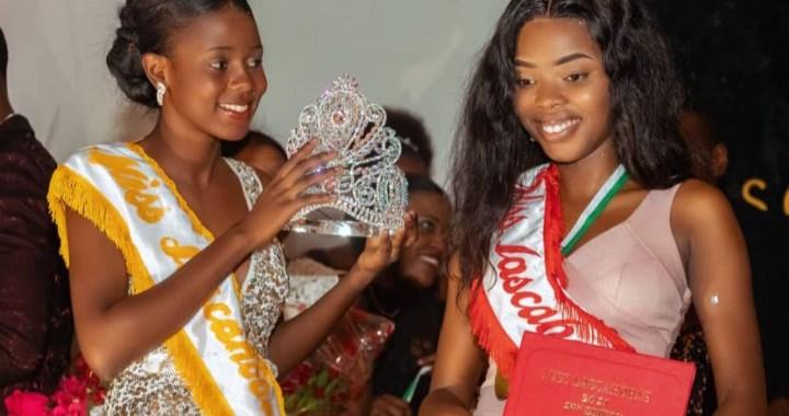 Patricia Ronide Rondeau, Miss Lascahobas 2021