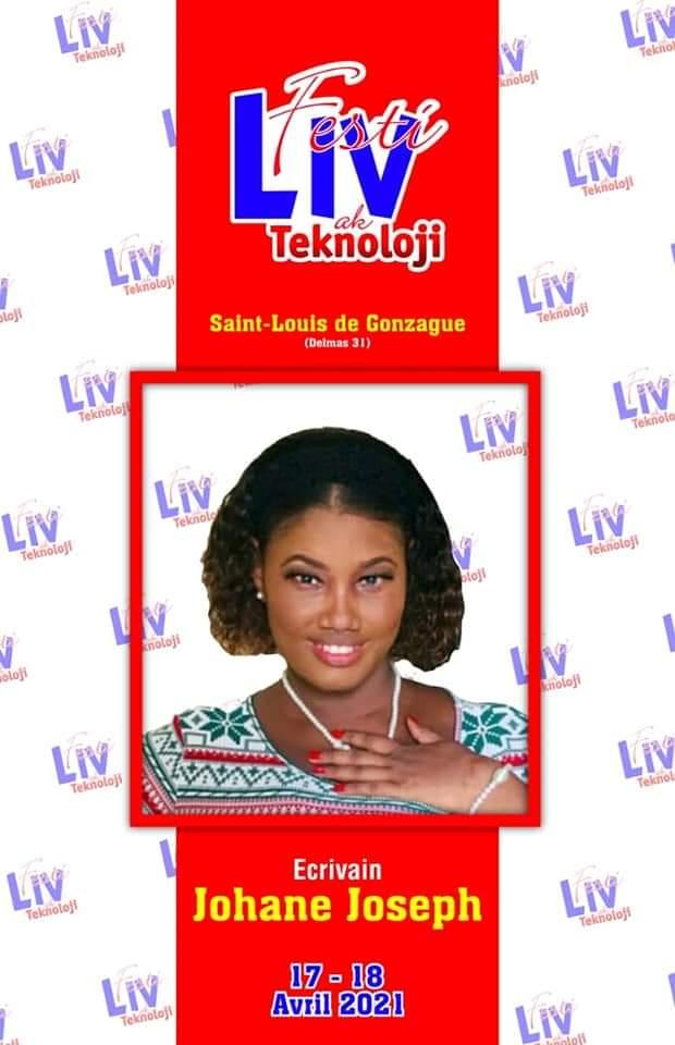 Grand plan sur la première édition de Festi Liv ak Teknoloji