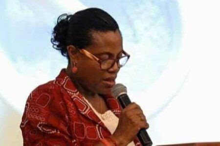 Libération de la professeure Marie Josette Malvoisin ainsi que les 3 religieux