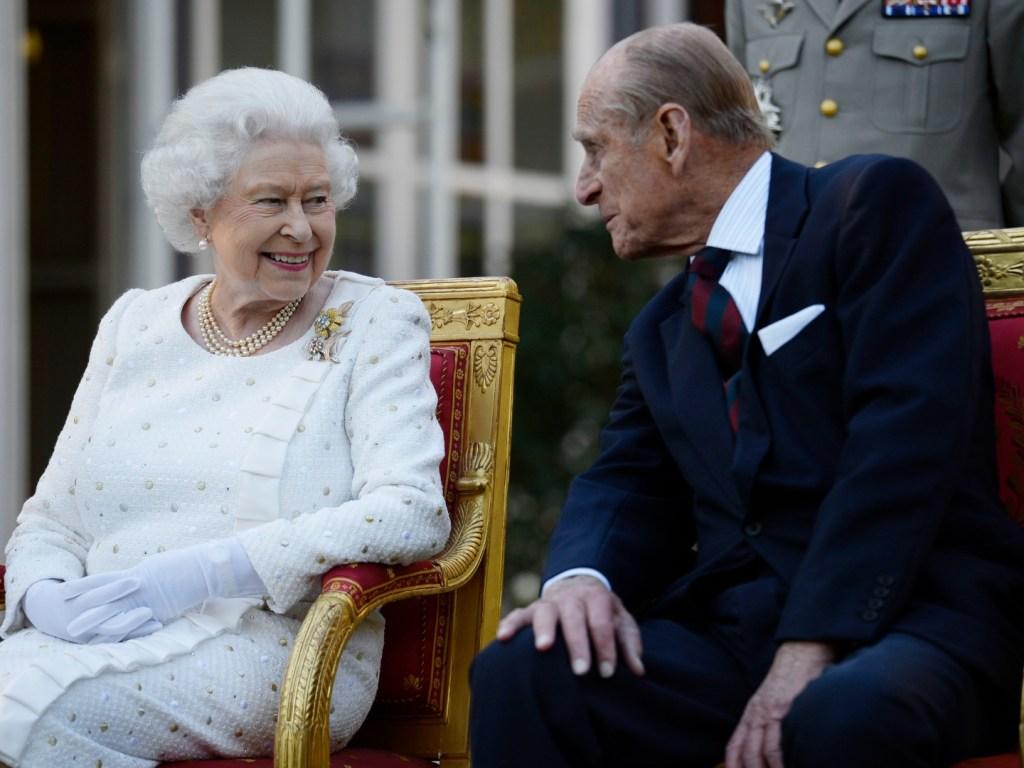 Elisabeth II perd l'homme de sa vie