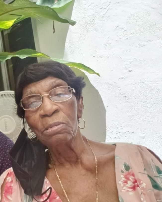 Marie Pierre-Louis Aristide, mère de l'ex-président Jean Bertrand Aristide est décédée