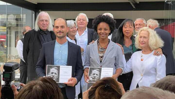 Freda obtient la mention spéciale Découverte Prix François Chalais à Cannes