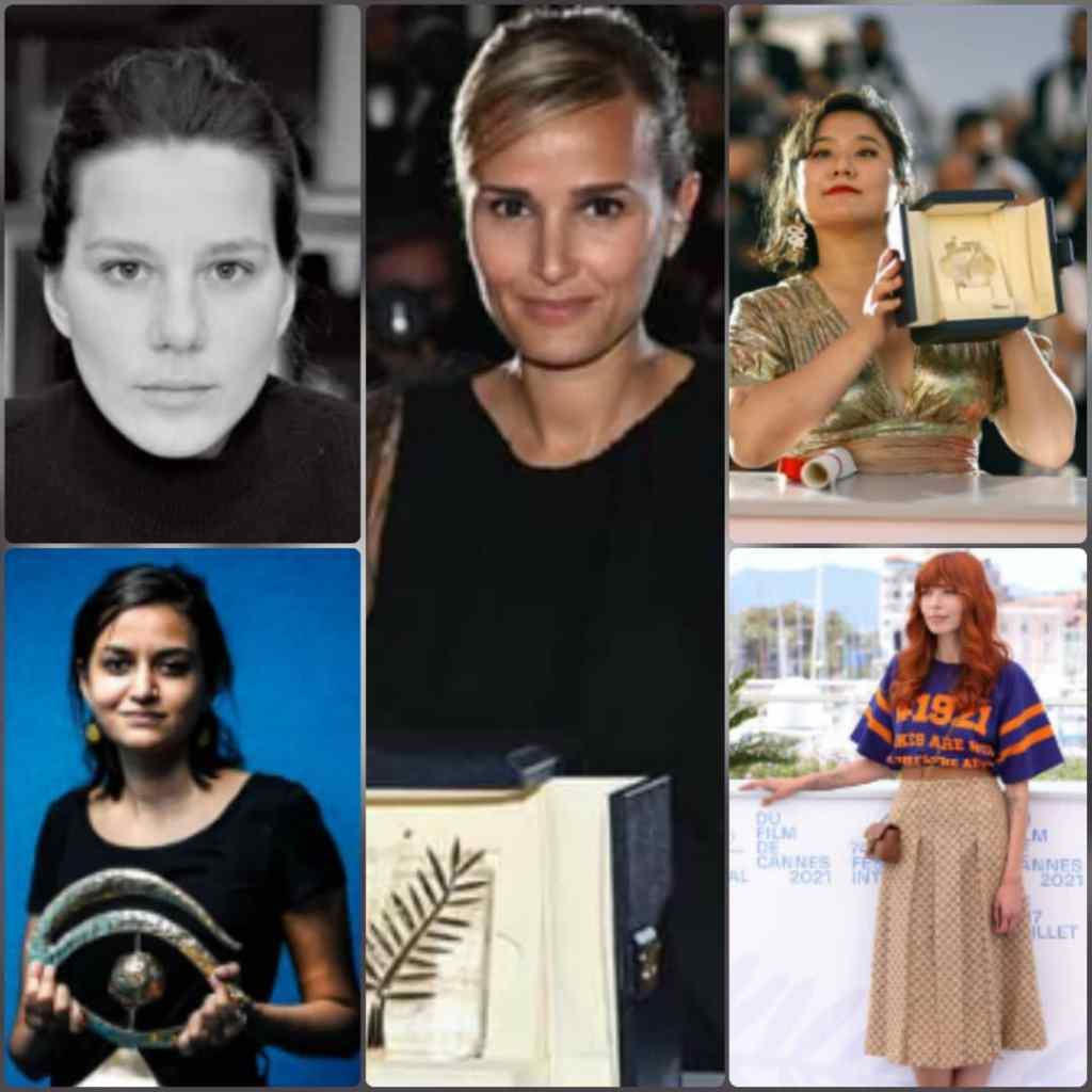 Cannes 2021 : une édition à la gloire des femmes