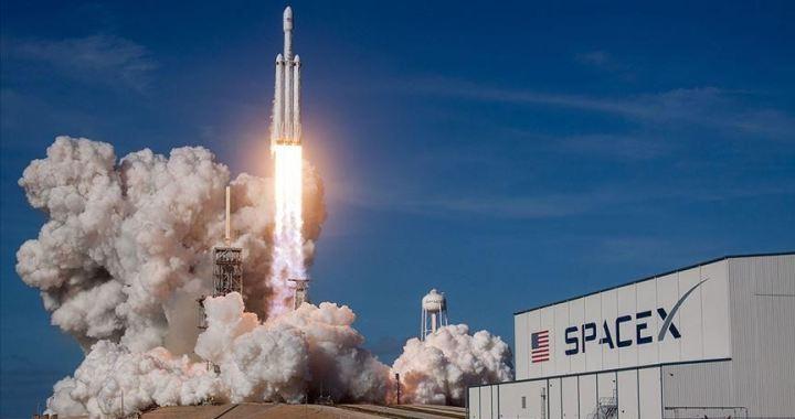 A la recherche de la vie dans l'espace, la NASA fait choix de SpaceX d'Elon Musk
