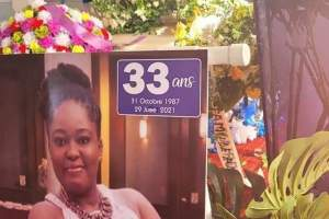 Netty Duclaire est partie sous les pleurs et les cris d'une famille dévastée