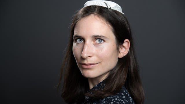 Iris Ferreira, première femme rabbin ordonnée en France