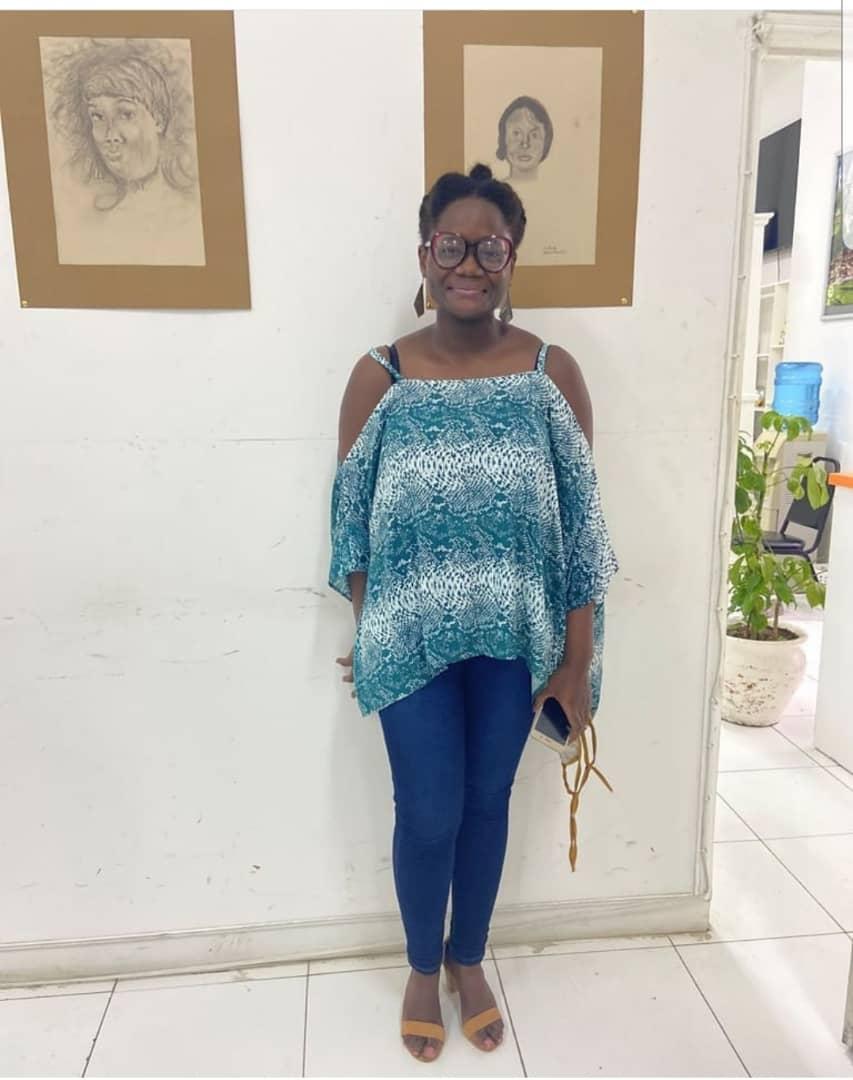 Wendy Marcellus : jeune leader et entrepreneure du Grand Nord
