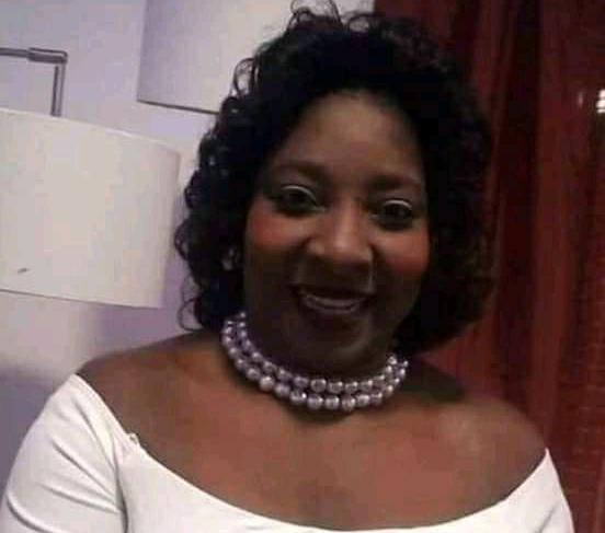 Richelyne Louis Bénêche, la femme du Dr Martial Bénêche libérée le jour même de son enlèvement