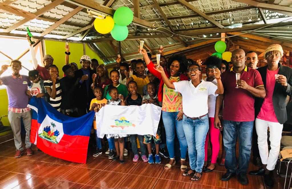 L'ODSCDHA, une organisation œuvrant dans le social, à la fois en Haïti et en République Dominicaine