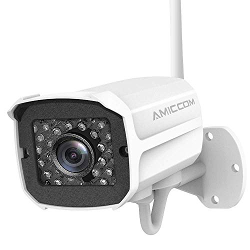 Cameras Wireless Surveillance Audio