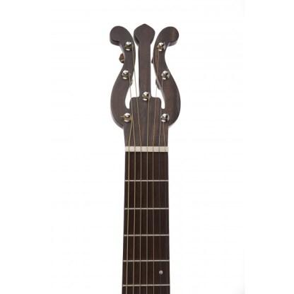 Doff Renaissance русская семиструнная гитара