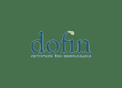 logo dofin