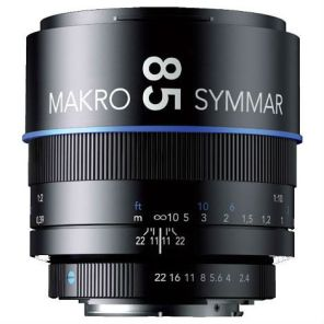 MAKRO SYMMAR 2.4/85