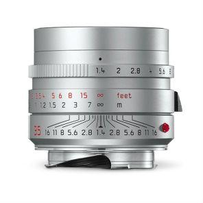 Leica Summilux-M 35mm f/1.4 ASPH